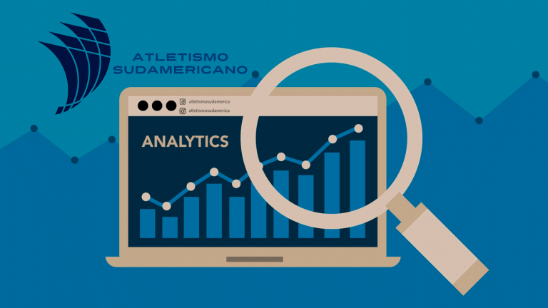 Estadísticas 2021 Atletismo Sudamericano