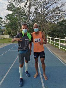 Atletismo Sudamericano 21