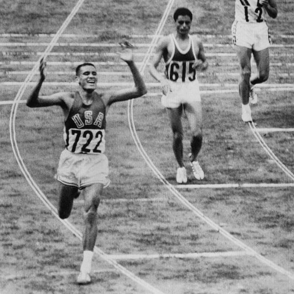 El espíritu de Bill Mills, sobre la primera final de estos Juegos en Tokio 12