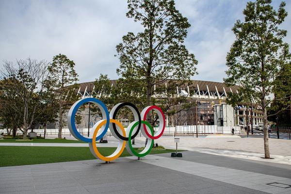 Números de interés en el atletismo de los Juegos de Tokio 10