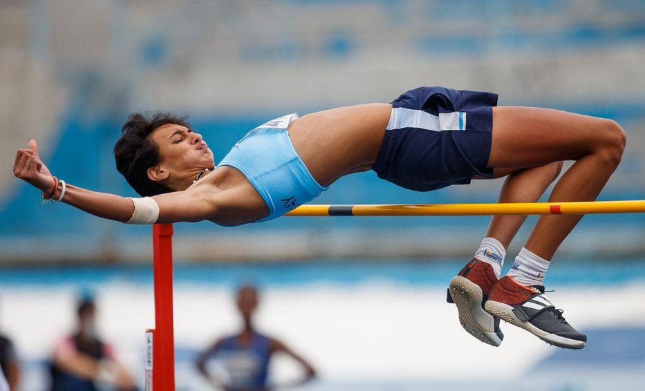 Uruguay también celebró su Nacional u18 6
