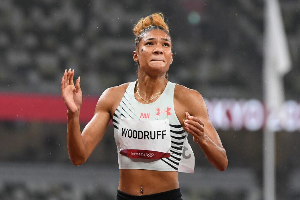 La panameña Gianna Woodruff venció en Zagreb 5