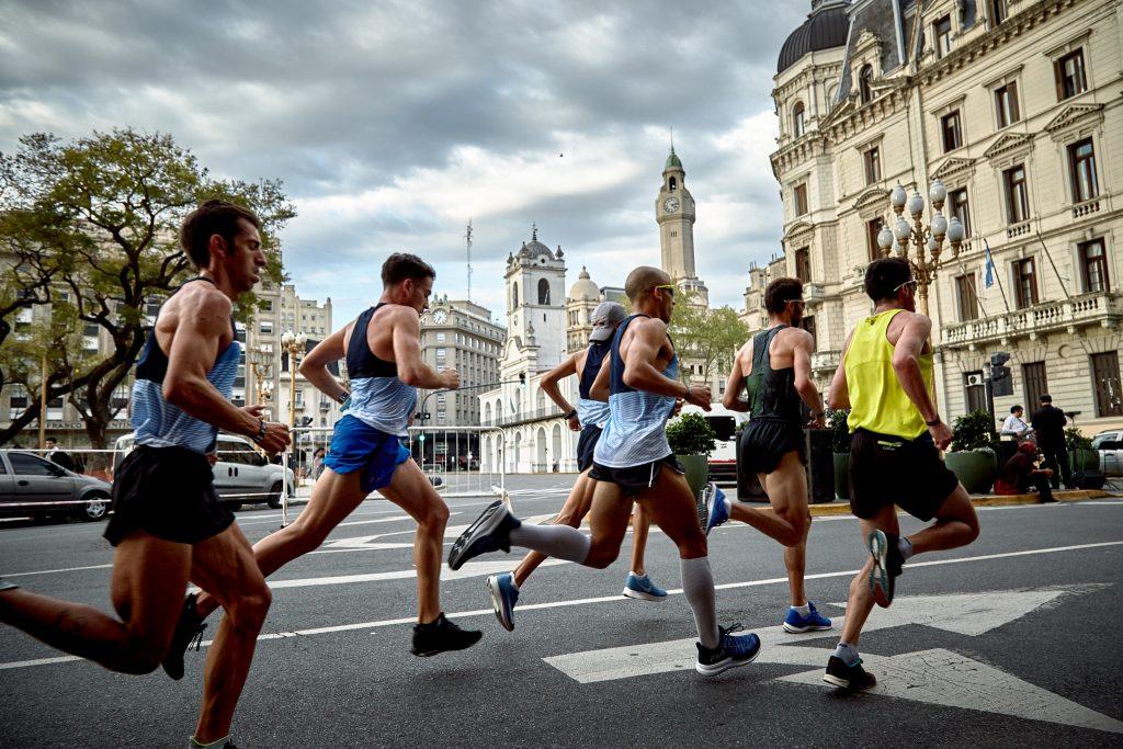 Las carreras masivas vuelven a Buenos Aires 11