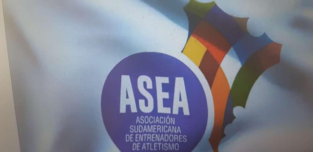 Atletismo Sudamericano 10
