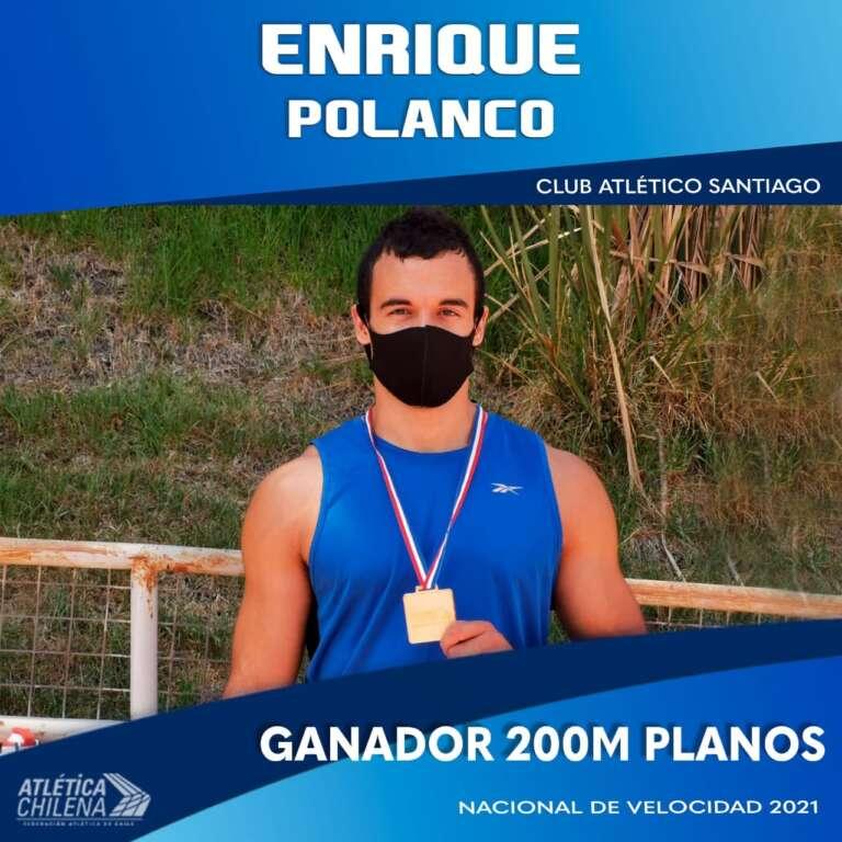 Atletismo Sudamericano 7
