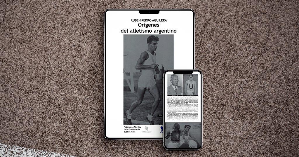 Orígenes del Atletismo Argentino