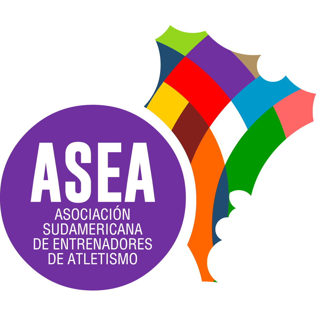 logo oficial ASEA 2021